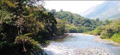 No coma cuento: No existe la represa que supuestamente abrió sus compuertas y afectaría a Santander