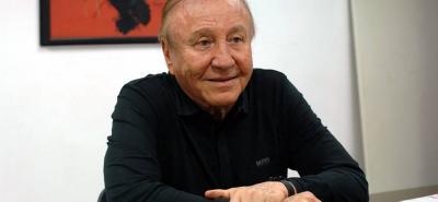 Un examen siquiátrico con el médico Camilo Umaña determinó que el alcalde Rodolfo Hernández cuenta con plenas facultades mentales para gobernar la ciudad.