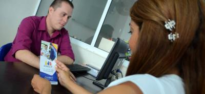 Ante la Ocde, el Gobierno colombiano afirmó que en los úlitmos siete años se han creado más de 3,29 millones de nuevos empleos, de los cuales el 72 % son formales, al tiempo que la tasa de desempleo ha disminuido.