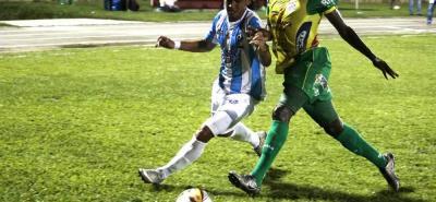Real Cartagena recibirá hoy, a las 8:00 p.m., a Real Santander, en un compromiso correspondiente a la fecha 11 del Torneo Águila.