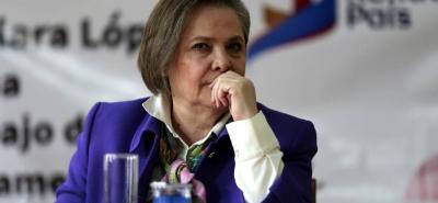 Se ahonda la grieta al interior del Polo Democrático, luego de que la excandidata presidencial, Clara López, renunciara a su militancia en esa colectividad.