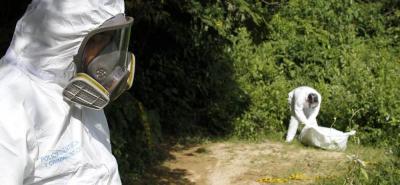 Múltiples puñaladas registra cadáver de un hombre hallado en La Cumbre