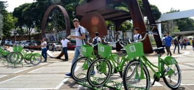 Este tramo de ciclorruta unirá la UIS con el Parque de los Niños.