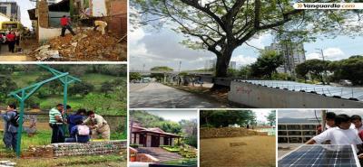 Seis muy buenas ideas en Bucaramanga y Santander que se deben repetir