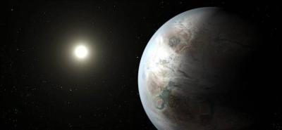 Hay otra super Tierra cercana que podría ser habitable por humanos