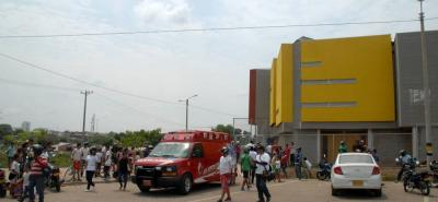 De acuerdo con la Secretaría de Educación aún esperan los conceptos de varias entidades para dar un informe final sobre qué pasó el 10 de marzo en el megacolegio.