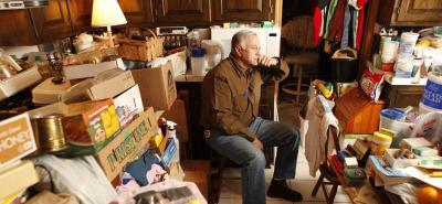 """""""Este trastorno suele darse en personas mayores con tendencia al aislamiento. Personas que han sufrido reveses económicos, que han perdido a un familiar, que se sienten muy solas"""", explica la psicóloga Mariana Alvez Guerra."""