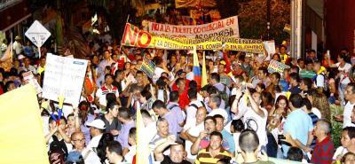 Aplazado el 'cacerolazo' que se realizaría contra el Alcalde de Bucaramanga