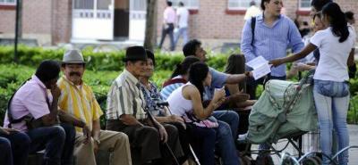 Conozca cuánto tiempo dura una persona en conseguir empleo en Bucaramanga