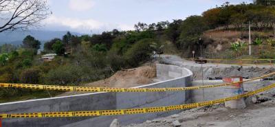 El Invías se encargará del mantenimiento de la vía, mientras la ANI estructura una nueva Alizanza Público Privada.
