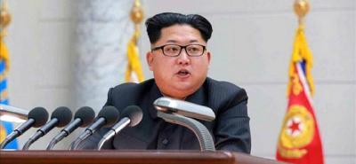 Corea del Norte lanzó misil fallido mientras sube presión de EEUU