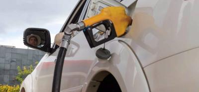 El precio del galón de ACPM pasó de 7.747 pesos a 7.771 pesos, lo que representó un incremento del 0,31%. En Bucaramanga el ACPM quedó en 7.617 pesos.