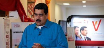 Maduro aumento en 60% el salario mínimo en Venezuela en medio de las protestas