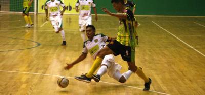 Real Bucaramanga clasificó a las semifinales de la Liga Argos de Fútbol Sala Fifa, luego de vencer 4-1 en calidad de local a Itagüí Leones. El cuadro bumangués se verá las caras con Alianza Platanera en las semifinales.