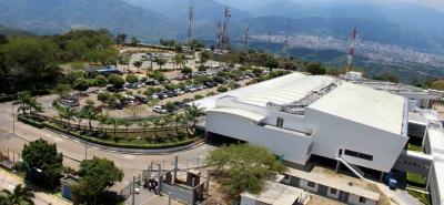 Con una inversión de $69.470 millones, el Aeropuerto Internacional Palonegro, de Bucaramanga, está en ampliación.