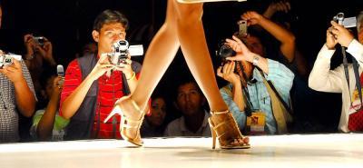 Instalarán pasarela nocturna en zona comercial del calzado de Bucaramanga