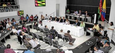 Roberto Schmalbach, diputado por el Polo, denunció falta de eficiencia de la Contraloría Departamental para sacar adelante auditorías especiales de temas como Panachi y el PAE.