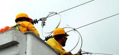 En estos municipios de Santander habrá corte de energía este viernes