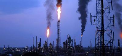 """Convocan marcha contra """"chatarrización"""" de la refinería de Barrancabermeja"""