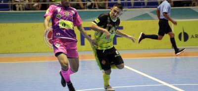 Real Bucaramanga y Alianza Platanera, los dos mejores equipos de la Liga Argos, definirán hoy el paso a la final.