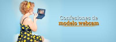 Confesiones de una modelo webcam en Bucaramanga