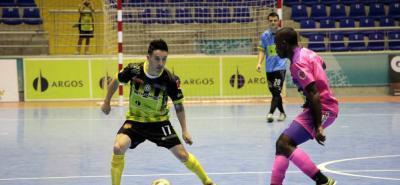 Real Bucaramanga perdió los dos partidos que disputó en Apartadó ante Alianza Platanera y quedó eliminado de la Liga Argos de Futsal.