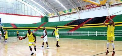 Búcaros se va y Bucaramanga se queda sin baloncesto profesional en 2017
