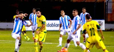 Conozca con quién se enfrentará el Real Santander en cuartos de final del Torneo
