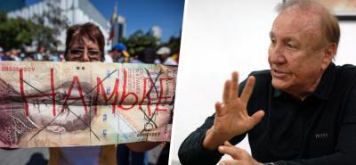 Redes responden al Alcalde tras decir que solo limosneros de Venezuela llegan a Bucaramanga