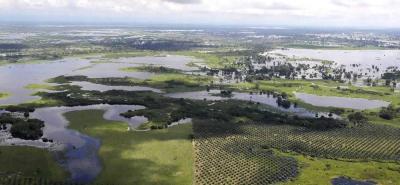La Gobernación de Santander pidió ayuda al Gobierno Nacional para cubrir los costos.