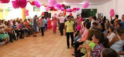 Dos madres que han sido destacadas por su labor social serán homenajeadas en el evento especial del Eloy Valenzuela.