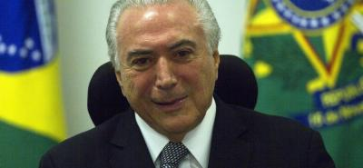 Experto aseguró que grabación que compromete al presidente de Brasil fue editado en más de 50 ocasiones