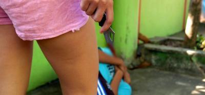 Joven mujer se defendió de violación y cortó el miembro del agresor
