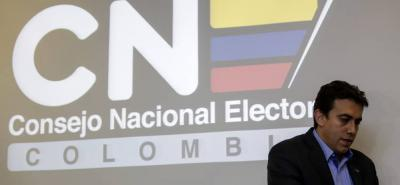 Procesos revocatorios continúan en Colombia