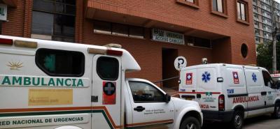 Policía fue víctima de atentado en Barranquilla