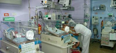Según las cifras analizadas, en cuanto al nacimiento de hombres y mujeres, el 40% de los resultados totales del departamento de Santander, corresponden a información obtenida en centros asistenciales de Bucaramanga.