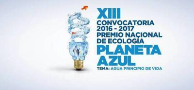 Para esta edición los organizadores del evento recibieron 215 propuestas de diversas regiones del país. Este año el Premio Planeta Azul completa 24 años desde su fundación.