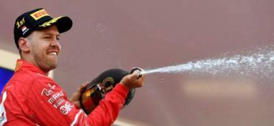 Ferrari no se imponía en el trazado urbano de Montecarlo desde hacía 16 años.