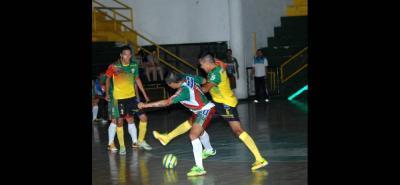 Después de su periplo por Cartagena Independiente se instaló ayer en Sincelejo para afrontar el miércoles la cuarta fecha ante Visionarios.