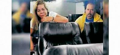 La Procuraduría Regional abrió indagación preliminar contra el concejal Uriel Ortiz y la jefe de control interno del Invisbu, Adriana Durán por escándalo en un bus intermunicipal.