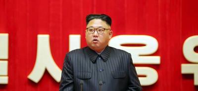 """Corea del Norte amenaza con """"acelerar"""" su programa nuclear ante las sanciones"""