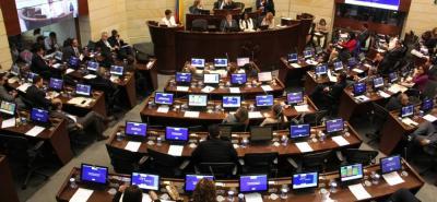 El próximo martes termina el actual periodo legislativo, en donde no sólo se tramitó la agenda para implementar acuerdos de paz, sino que también pasaron leyes como la reforma tributaria.