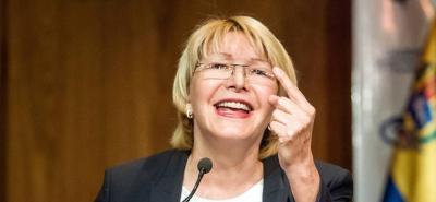 El Tribunal Supremo autorizó juicio contra Fiscal de Venezuela