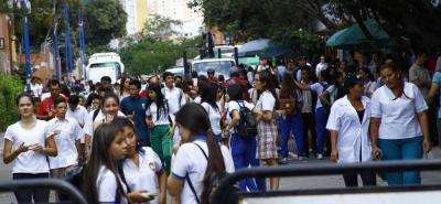 El martes 4 de julio los estudiantes de colegios públicos en Santander regresarán a clases, según lo acordado ayer.