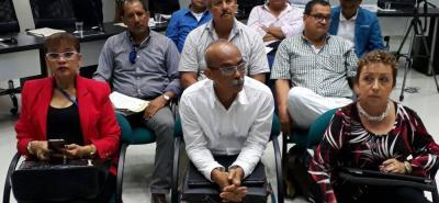 La Asamblea Departamental realizó un control político para analizar el futuro que le espera a Ferticol.