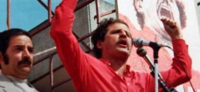 Rodríguez González ordenó la captura de Alberto Jubiz Hasbún, quien fue acusado injustamente por el crimen de Galán.