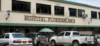 El Hospital San Juan de Dios fue incluido en la lista publicada por el Ministerio de Salud y Protección Social que registra las E.S.E. con un riesgo fiscal alto.