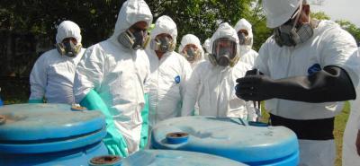 El AMB calcula que cerca del 60% de estas empresas son micro-generadores, pues producen menos de 10 kilos de residuos.