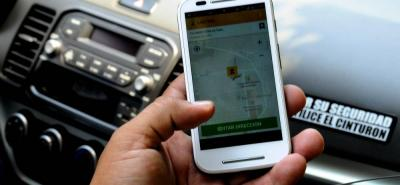 Vea por qué sancionaron a Easy taxi y Smart Taxi