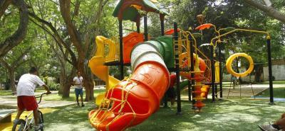 El parque Gallineral será el epicentro de un evento familiar, este domingo.